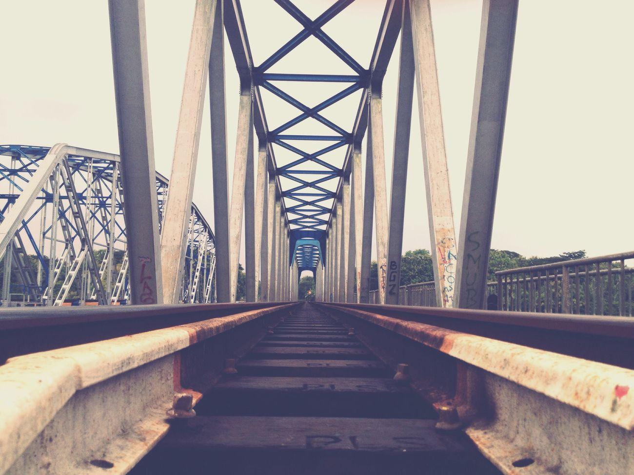 Yogyakarta Kulonprogo Jembatan