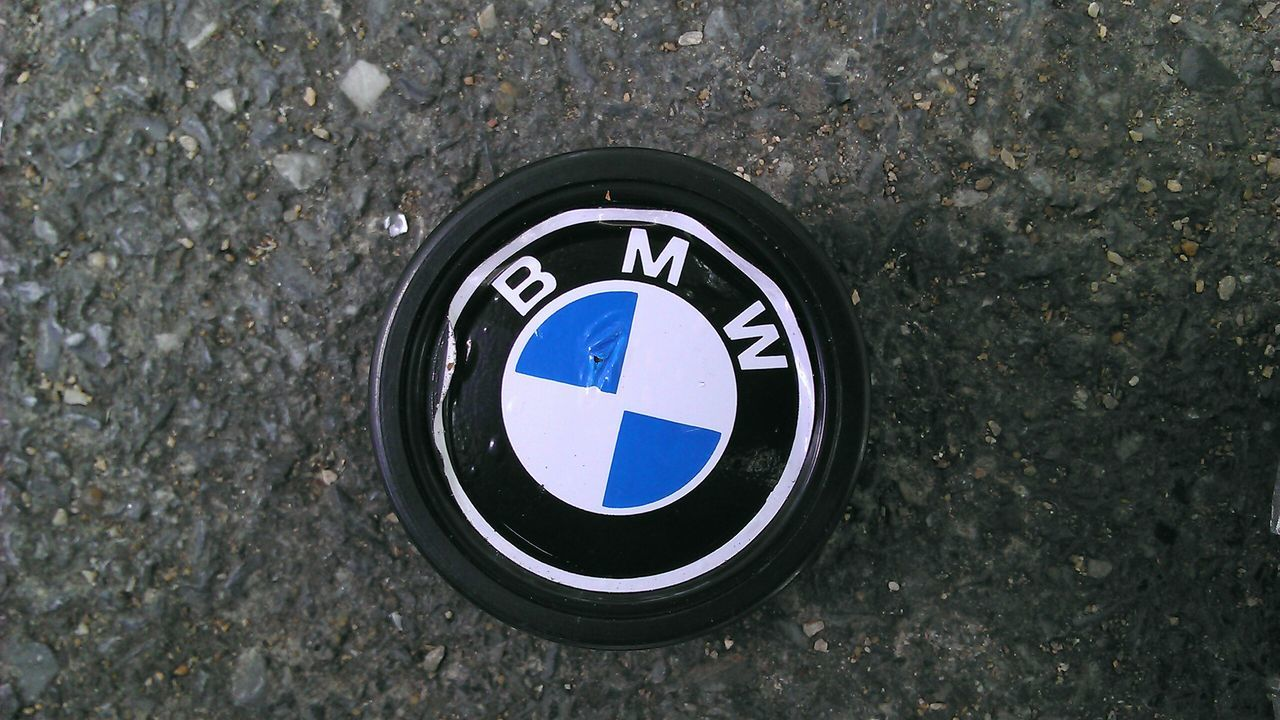 Bmw Bmwlogo Transportation Symbol Transportation Circle Water Window Mode Of Transport Guidance Close-up Geometric Shape Day Journey Outdoors Symbol Blue Sky