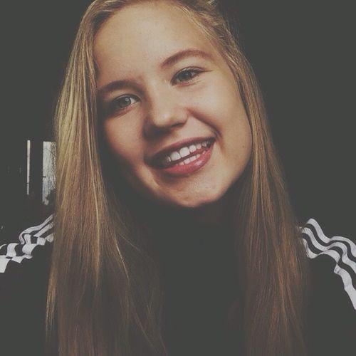 Me Summer Selfie ✌