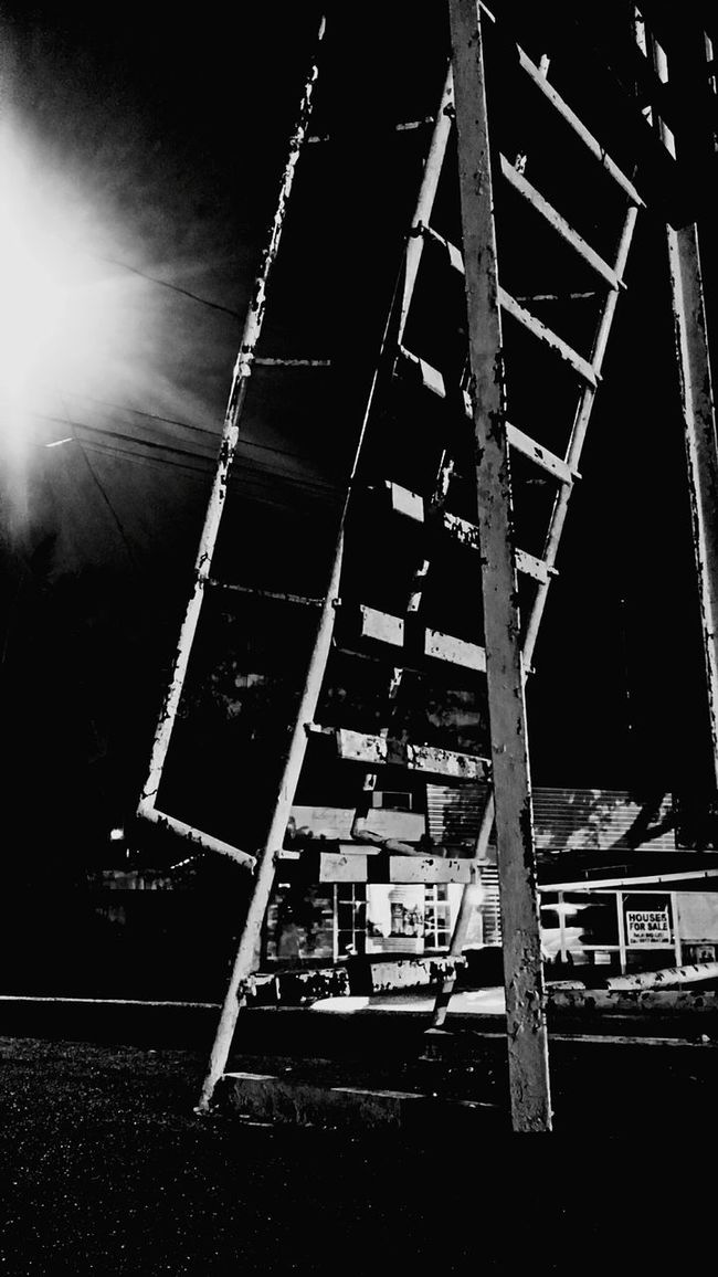 Social climbing material. Houses for sale No People Outdoors Vertical Night Textured  Shitty Day Blackandwhite