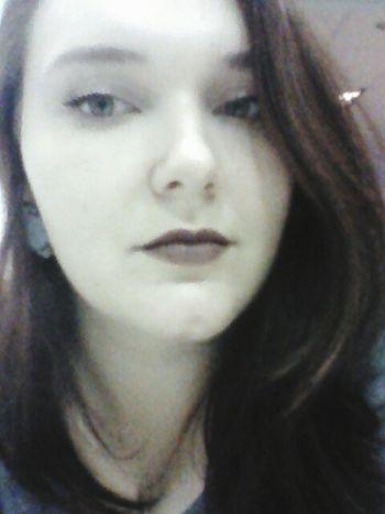 Hi! Hello World Red Lips Lips Witch Darklips