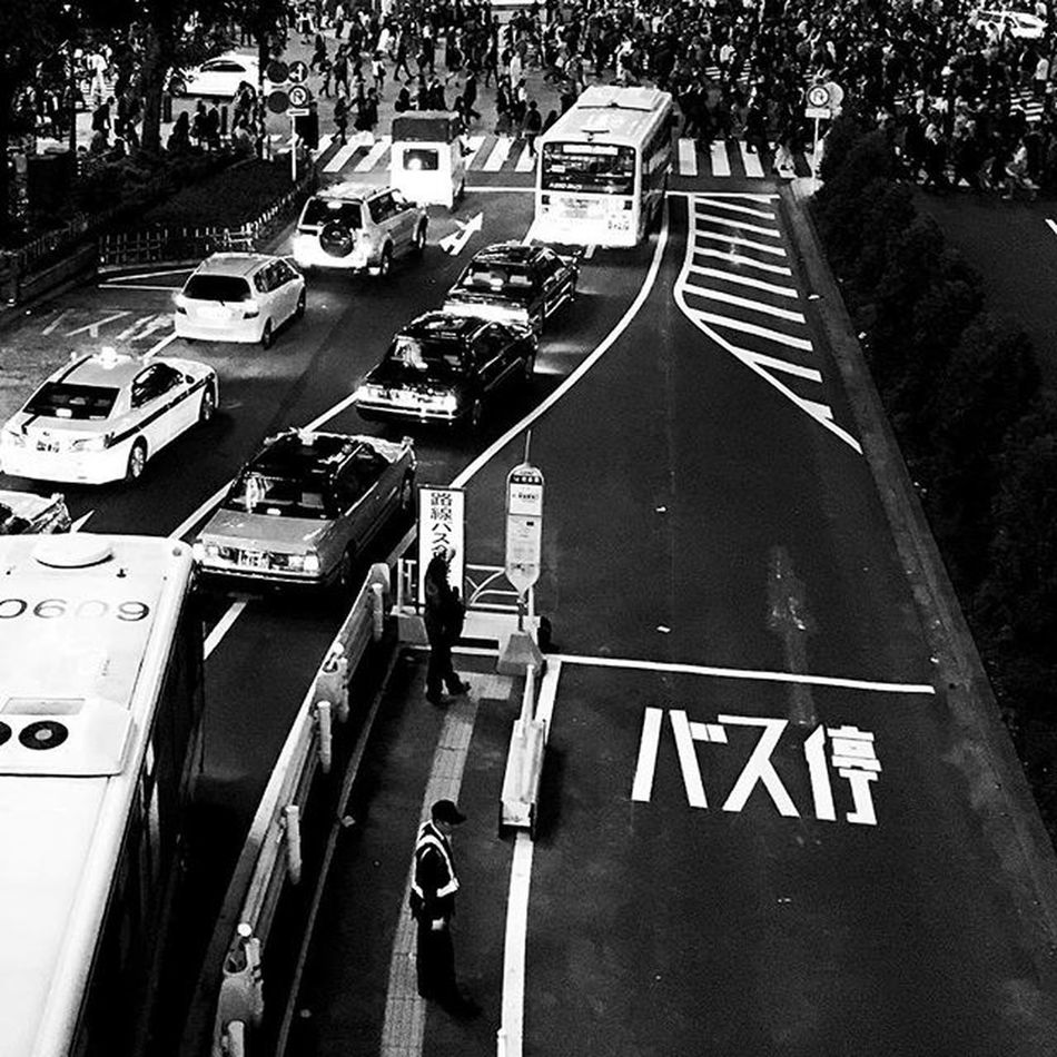 Shibuyacrossing Shibuya