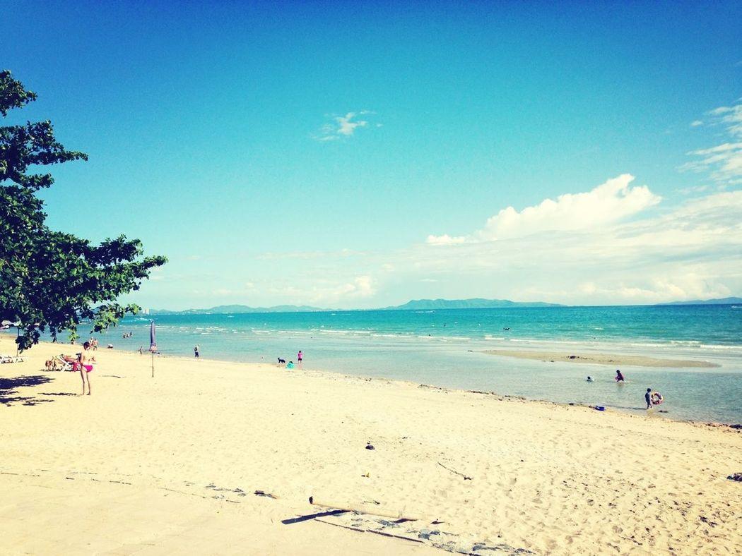 On The Beach AMPt - Escape