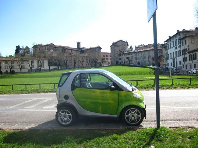 The Drive Feel The Journey Marzo2015 Italy❤️ Bergamo Alta Verde Green My Favorite Photo