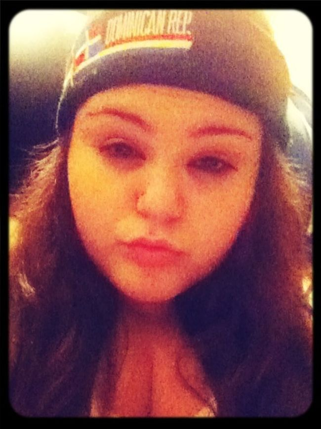 Dominican Republic Beanie^.^