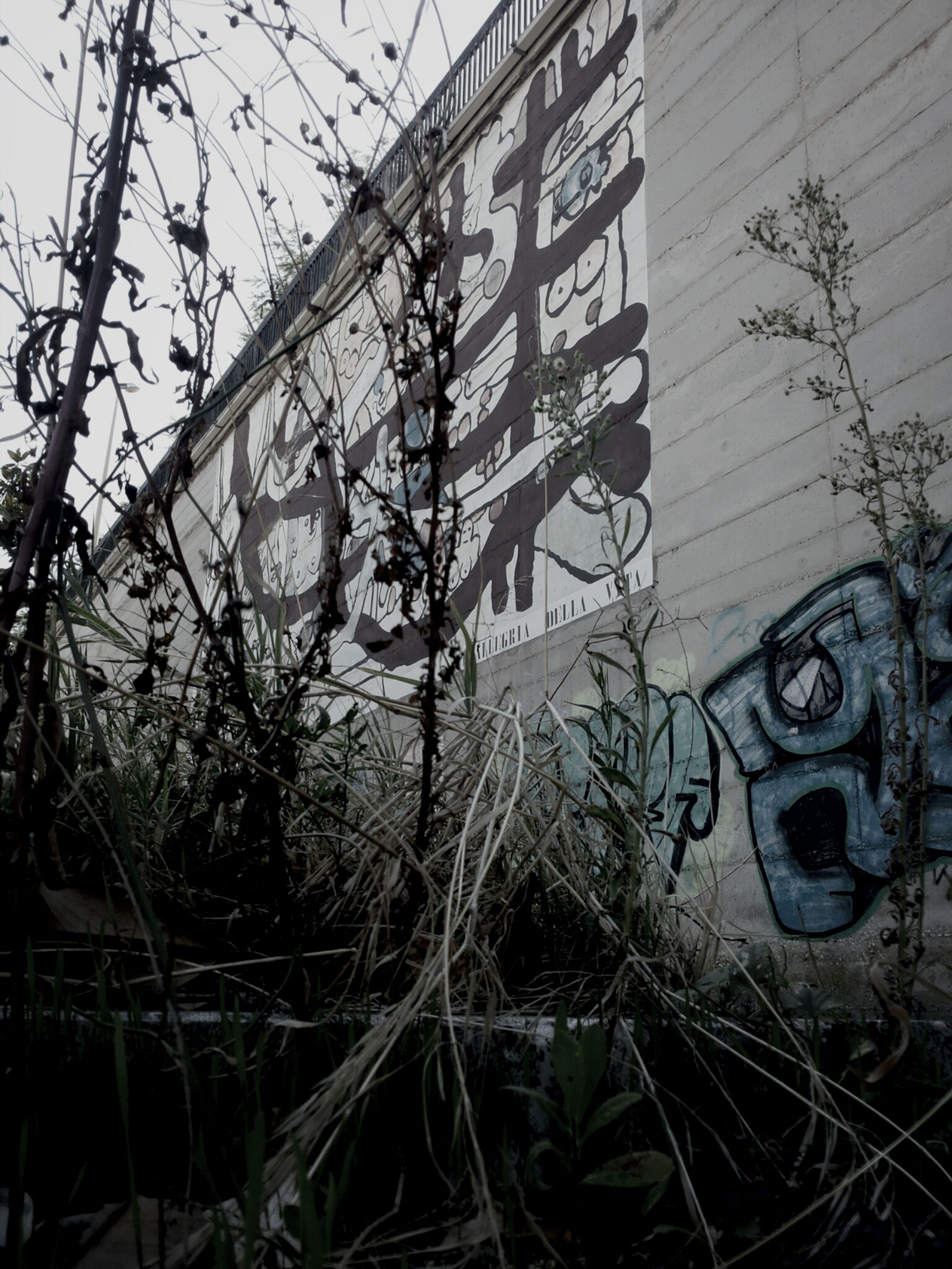 Undergroundphotography Urban Geometry Urban Art