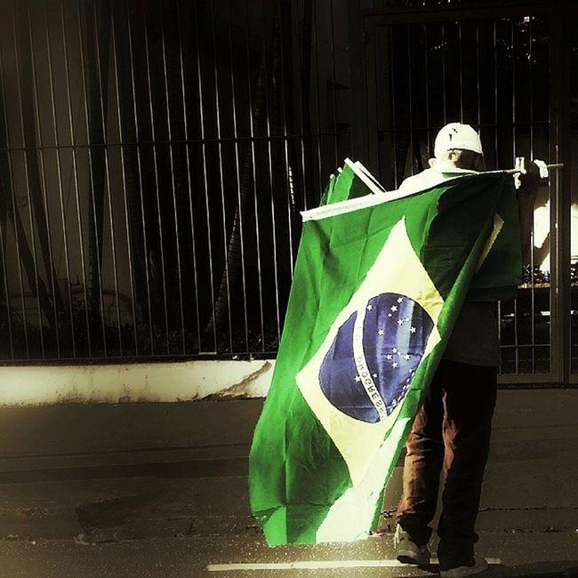 depois de assistir Brasil x México. Futebol Worldcup2014 Vaitercopasim TaTenoCopa mobgraphia igerssaopaulo_copadomundo myworldcup
