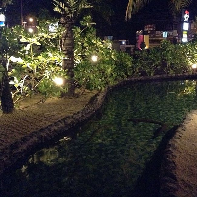 Nice place. Hungry Dinnerwithcousins