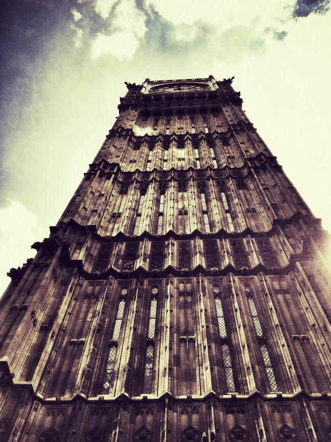 Walkabout #london