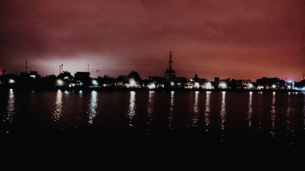 Dao Lake Hải Phòng Mightlight