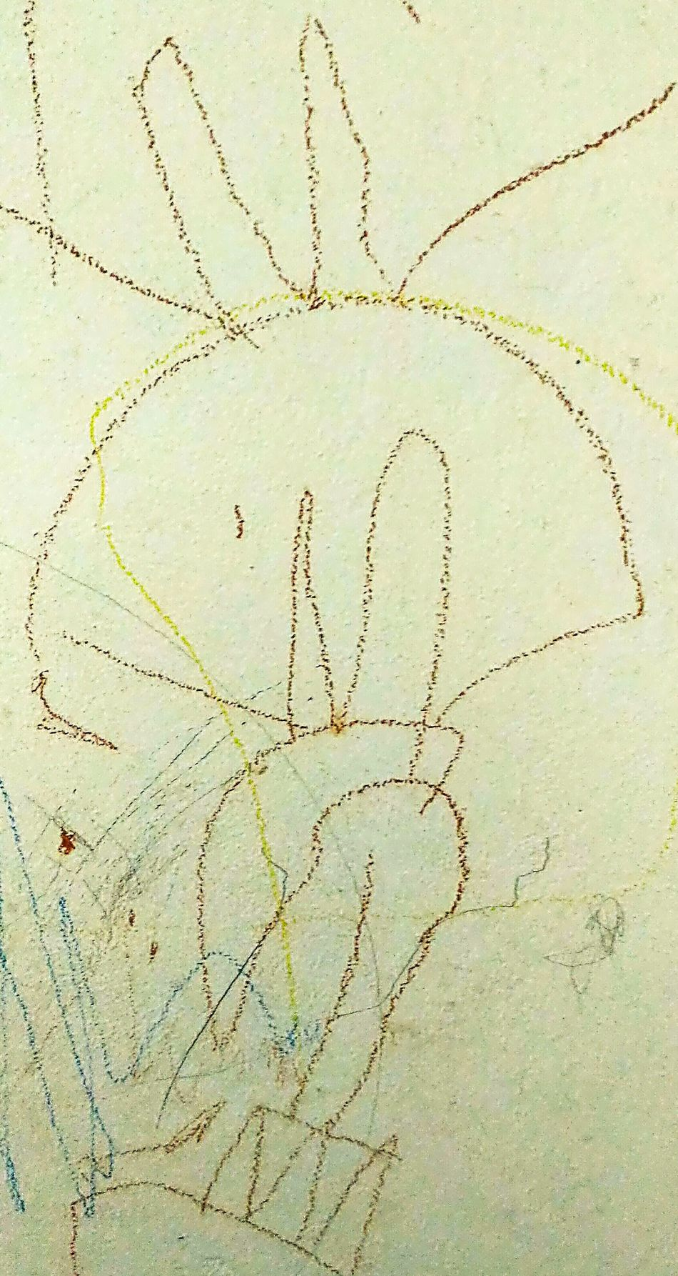 Painting by little kid,This thing no have copyright.It's Public for you learn to development of kid. Kid Development Development Of Kid Animal Rabbit Bunny  Lovely Lovely Animal Baby Child Children Childhood Education Insperation Intelligent Painting Paint Drawing Imagine Dirty ArtWork Art Experience Background Wallpaper