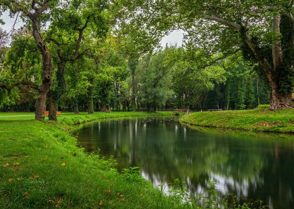 Nature_collection Landscape_Collection Park Long Exposure