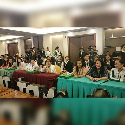 The 41st Young Hoteliers Exposition: SHRIM Picture Puzzle Competition . . . Battleofthebrains YHE Younghoteliersexposition Benilde csb shrim akic themanansala