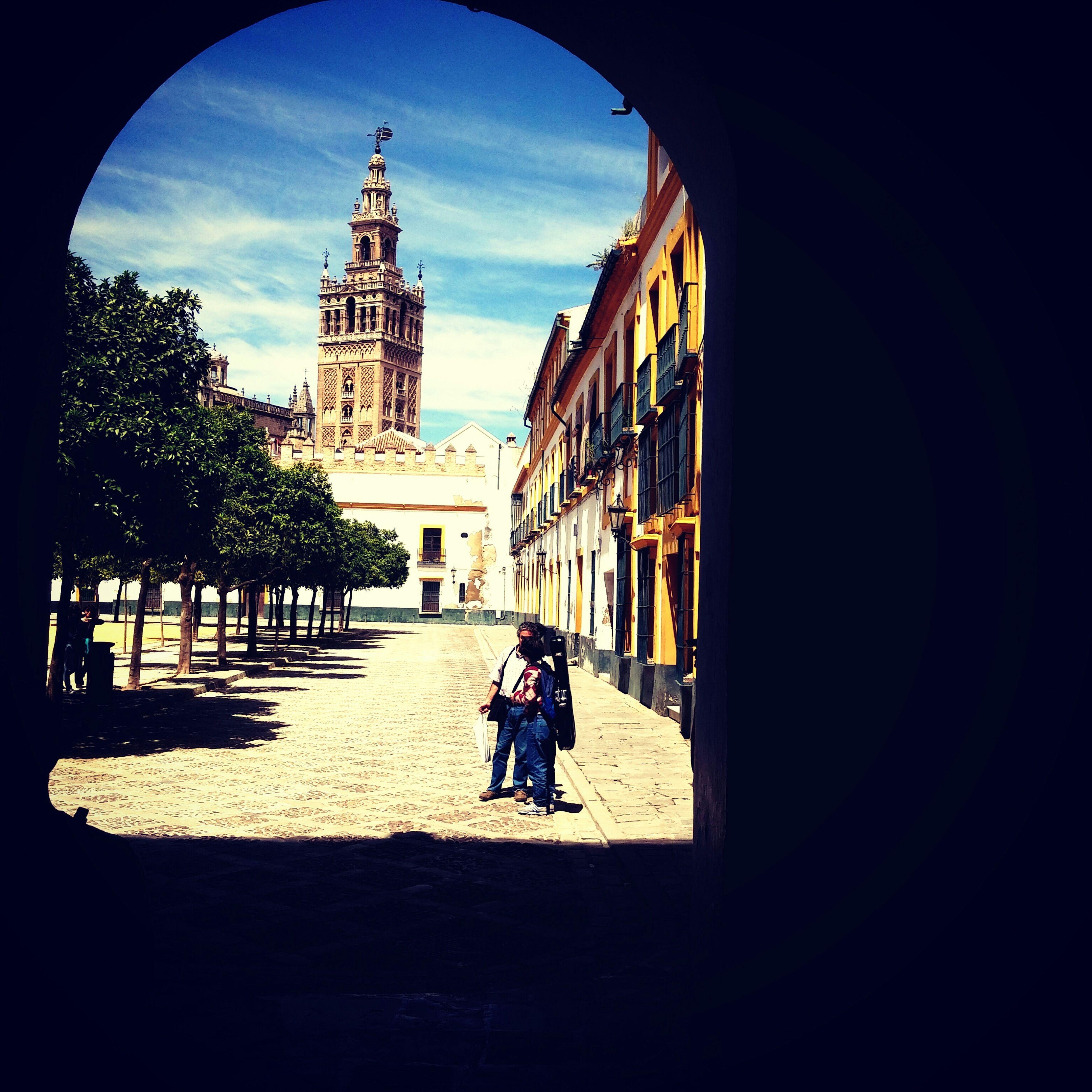 RePicture Travel Catedral Sevilla