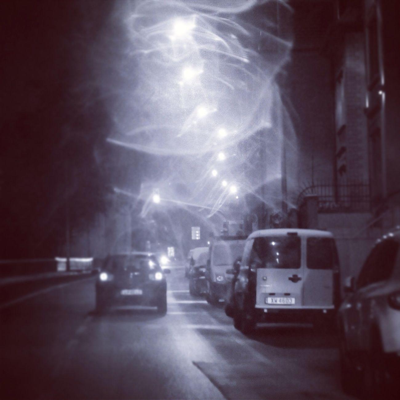 Dark Luxembourg