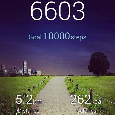 5 .2 Km Running