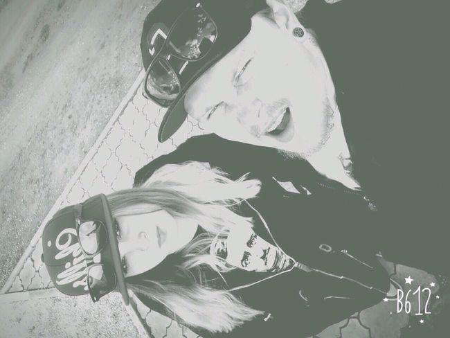 My Love❤ Black & White