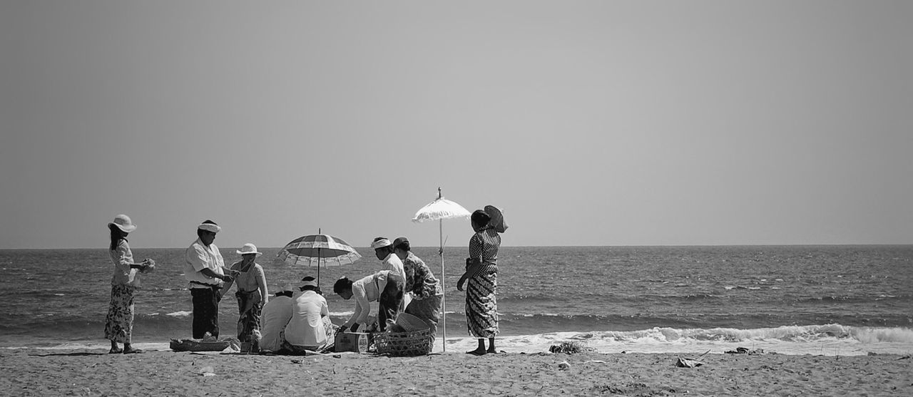 People Of The Oceans Water Spirituality Ocean Beach Life INDONESIA Bali Beachlife Blackandwhite Black And White Escaping Travel Trip Ocean View Family Family Time Friendship Sun Sunlight Eyem Best Shots EyeEm Best Shots Black & White EyeEmbestshots Escape Beach