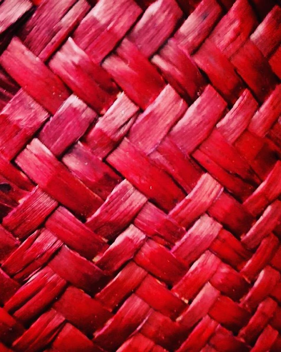 Red 9Vaga_ColorRed9 Brights Weaving Harakeke Kete Aotearoa NZ Newzealand Maoriculture Maori Whero Pocket_colors Minimal_int Pocket_minimal Tv_simplicity Minimalgram Minimal_mood Minimal_int Minimal_nio Ptk_minimal_red_2 Hello_red