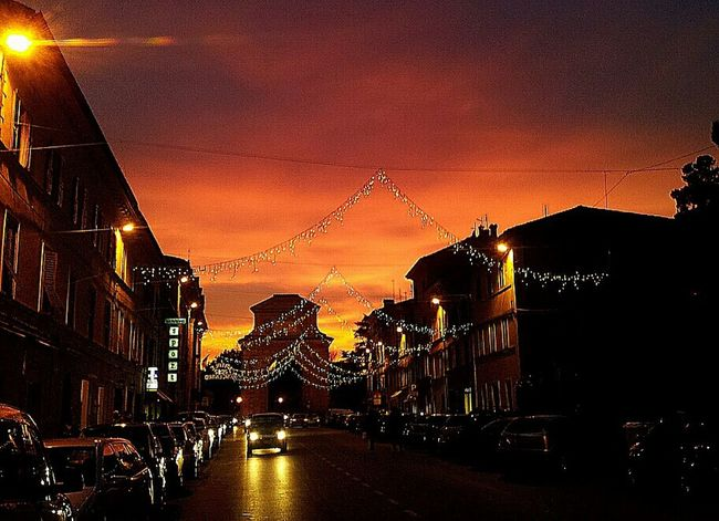Lights Sunset Love Christmas Photooftheday Picoftheday