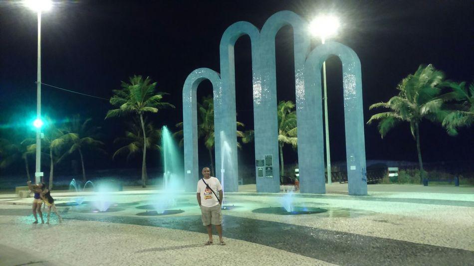 Vacations Relaxing Trip Photo Aracaju_SE