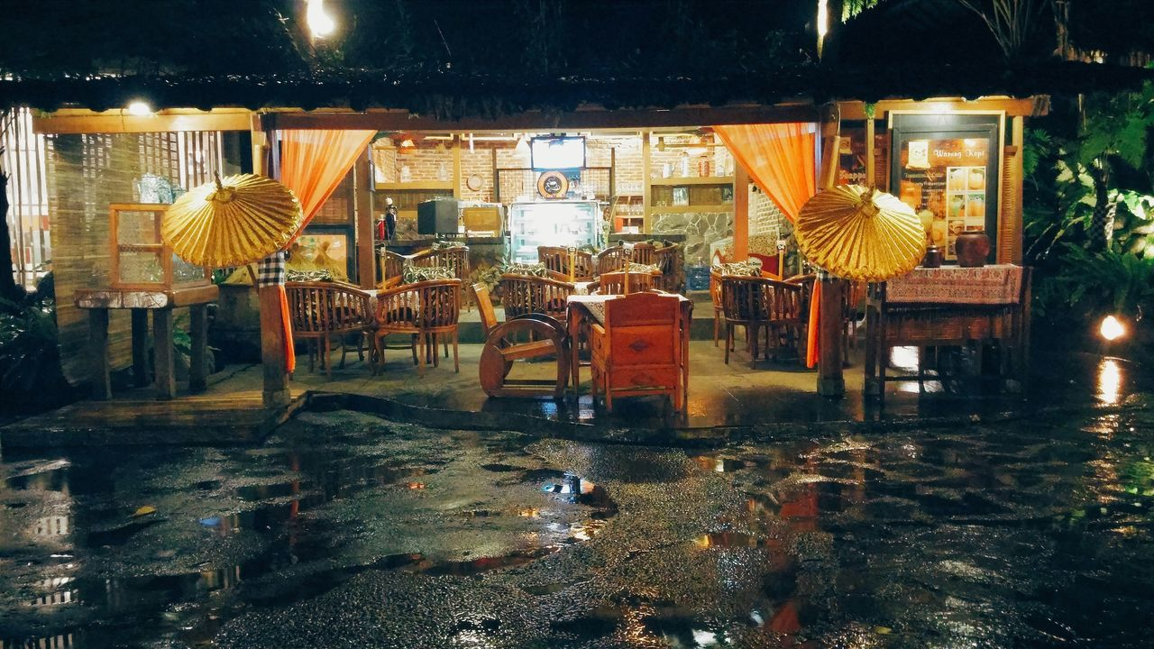 Coffee And Cigarettes Coffee Shop Night Lights Building The Architect - 2015 EyeEm Awards Sundanese Style The Traveler - 2015 EyeEm Awards Amazing Architecture Orange By Motorola South