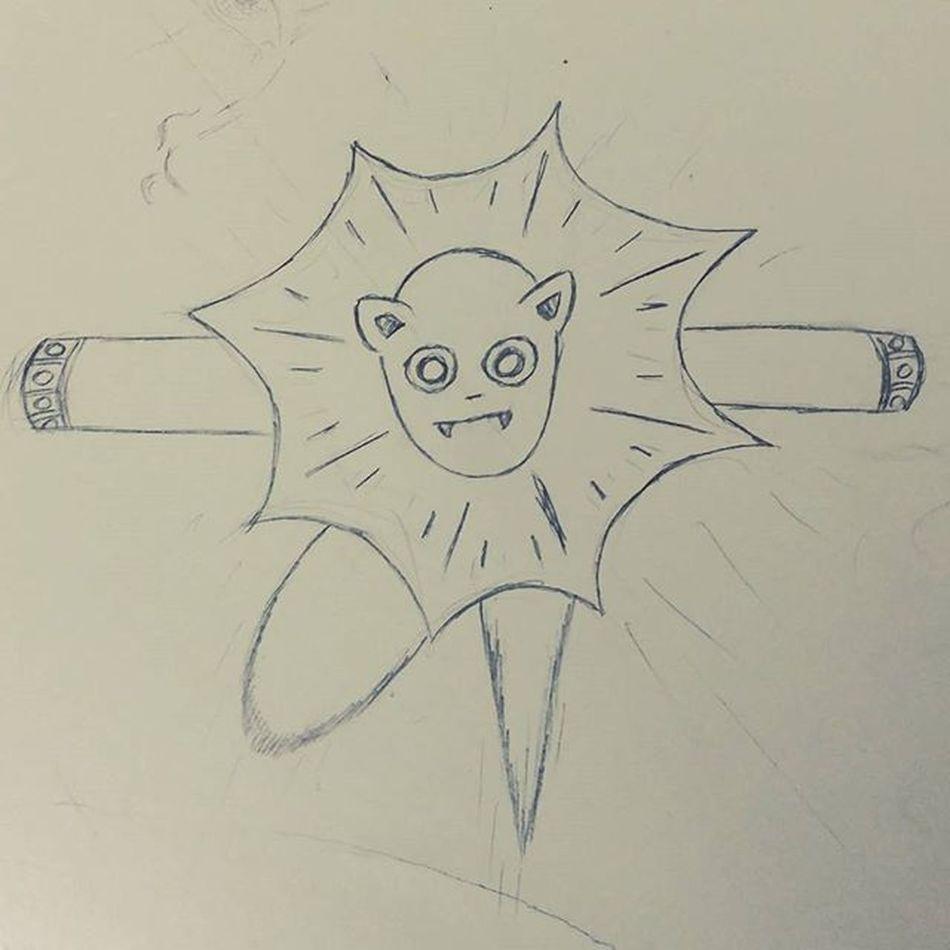 Character Rickart Draw Drawintable Rickcharacter