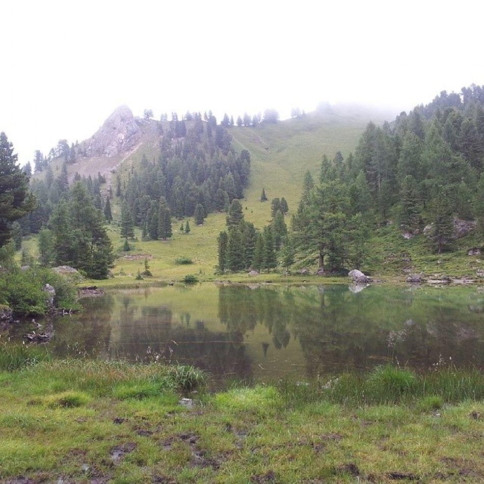 Lagujel Trentino  2100 m