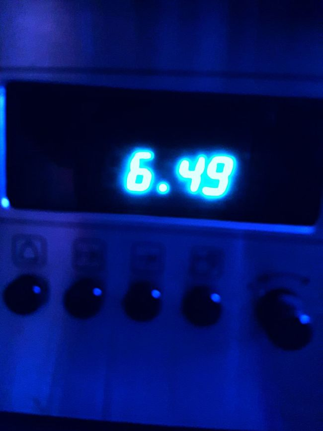 No People Not Serious But Like Oven Clock Electronic Clock Timer