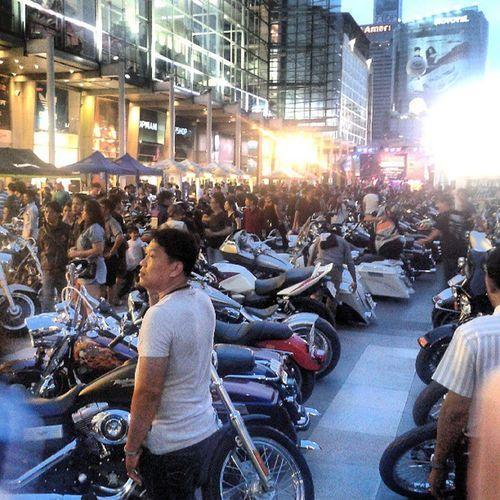 فستیوال موتور سیکلت همین الان Festival_motorbike Motrorbike Thailand Motorbike_festival_2013 Travel