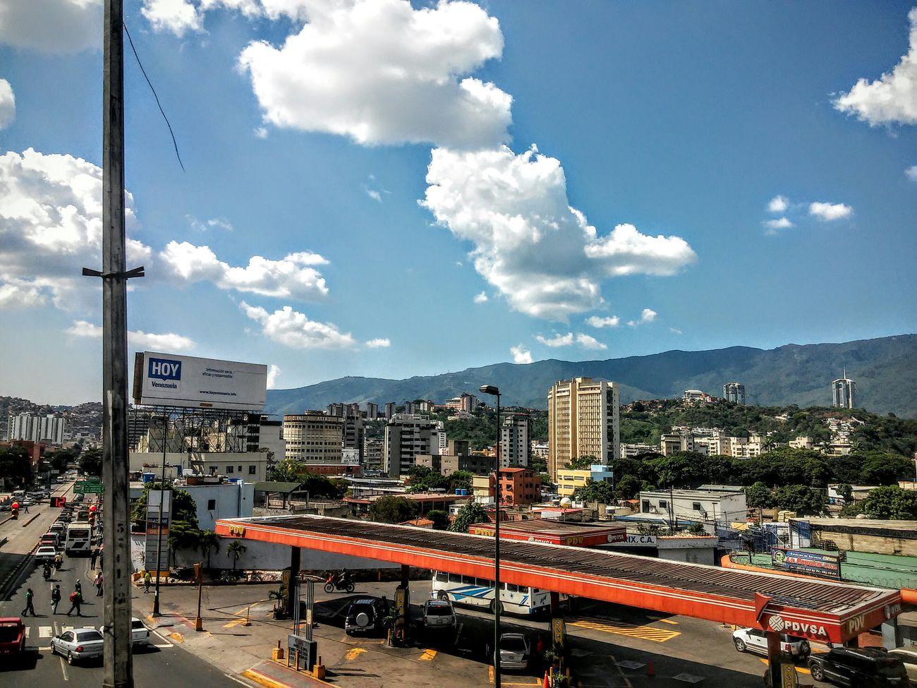 Llegada del sabado 26/09/15 Catching A Bus Running Late LGoptmus Insta_ve LgG2Vzla Instaplaceapp Venezuela
