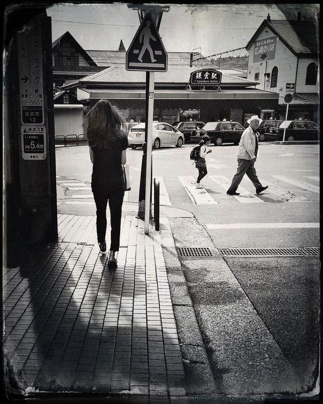 Streetphotography Street Photography Monochrome