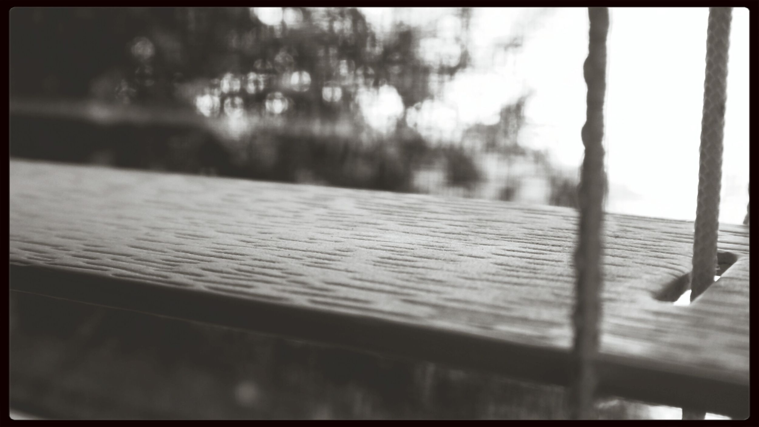 My window picture Blinds! BLACK AND WHITE!!