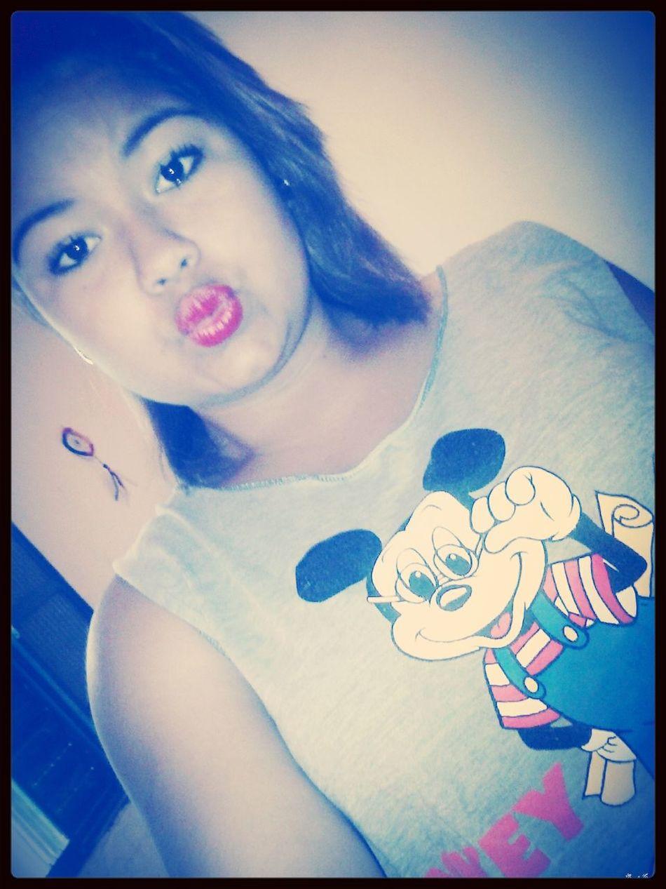 Mickey Mouse Imbeautiful. First Eyeem Photo