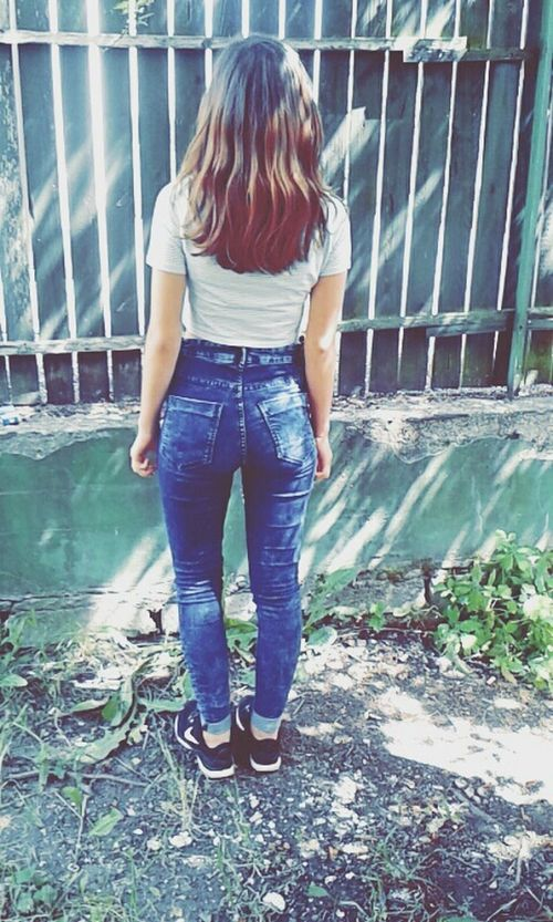 Sun ☀ My Legs Hotday♡ Summersoon