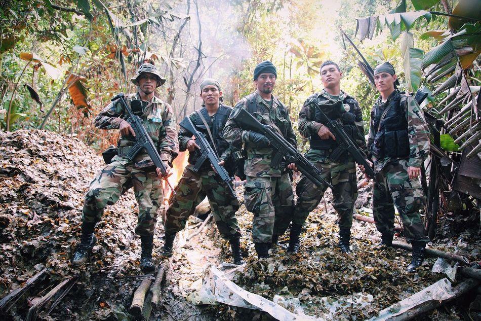 Beautiful stock photos of militär, weapon, war, aiming, uniform