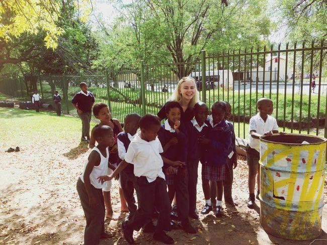 Enjoying The Sun People Childrenphoto South Africa Southafrica Lady Grey's Art Acadamy Ladygrey