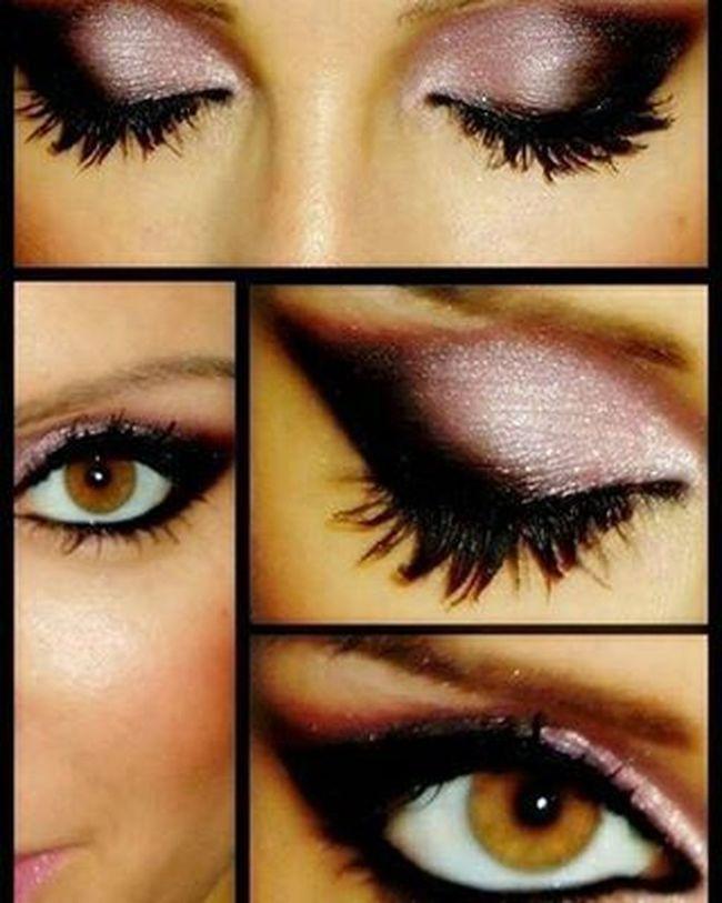 Theeyeshaveit Eyes Eyemakeup Eyeshadow Eyecolor Makeup Smokeyeye