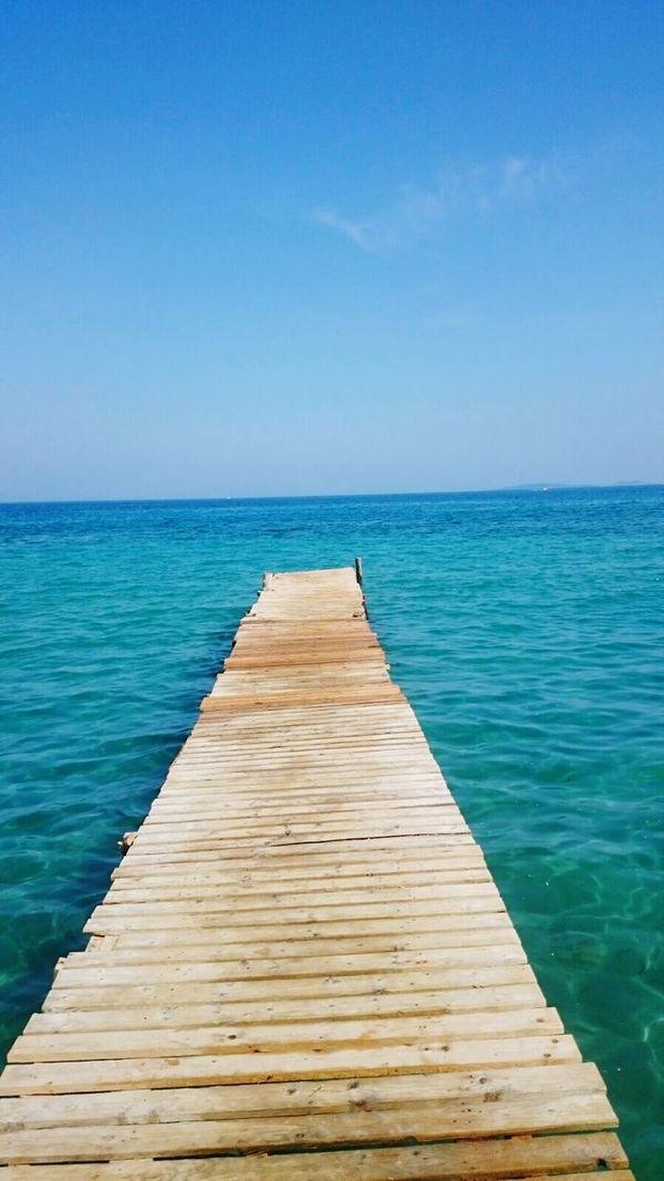 Greece Kerkira Gouvia Sea гувия Греция Керкира Море Limni