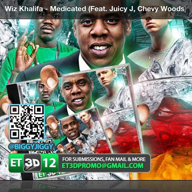 WizKhalifa Feat JuicyJ Chevywoods