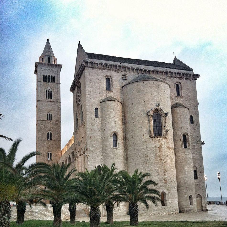 Bella Italia Exploring Puglia Architecture