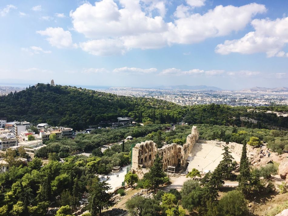 Beautiful stock photos of athens, Ancient, Ancient Greece, Architecture, Athens