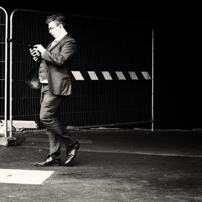 Lost Amongst The Lost Black & White Capture The Moment Streetphoto_bw Up Close Street Photography Film Noir