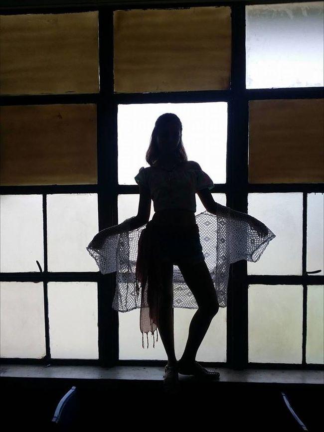 Bohemian Contre-jour Contre-jour Shot Fashion Moment Nuartapp Walong Bibe