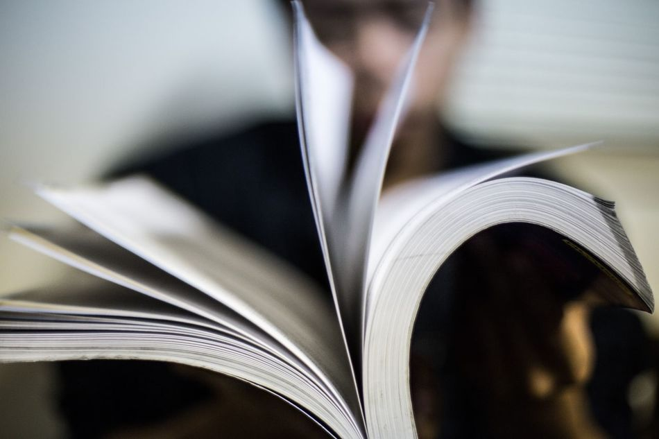Beautiful stock photos of paper, Book, Day, Focus On Foreground, Indoors