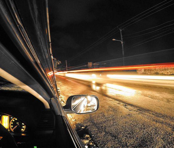 My Favorite Photo Gopro Goprohero4 Goprooftheday Lighttrails Slow Shutter Long Exposure Photography In Motion Fasten Seat Belt Goprokenya Mobility In Mega Cities