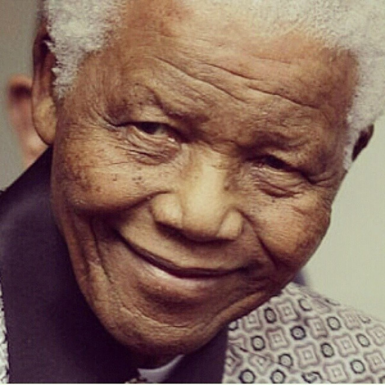 R.I.P Comrade Nelson Rolihlahla Mandela 18th July 1918 - 05th Dec 2013 FromPrisonertoPresidentofSouthAfricatoNoblePeaceIcon