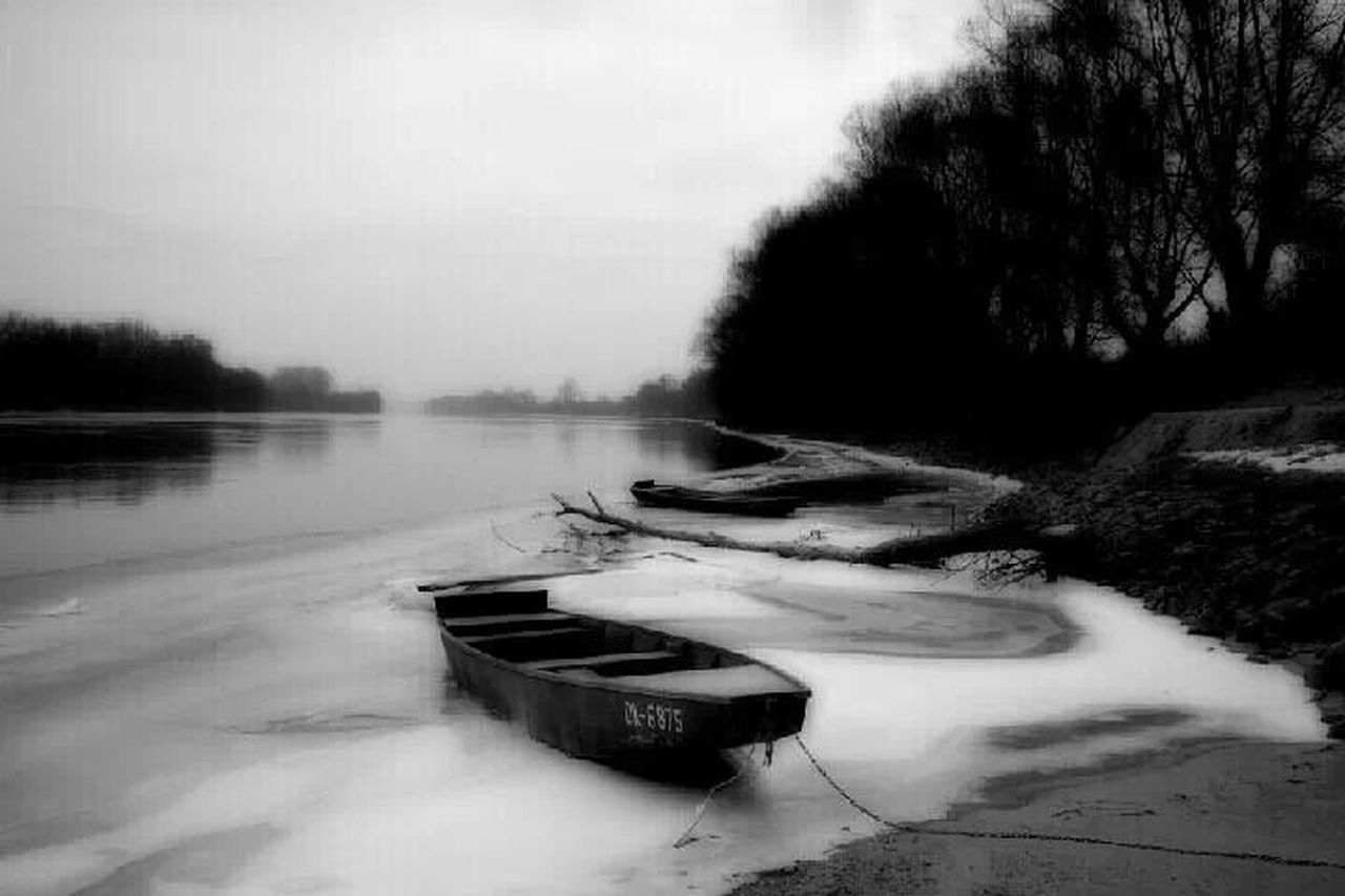 Blackandwhite Black And White Collection  Monochrome Landscape_Collection Protecting Where We Play