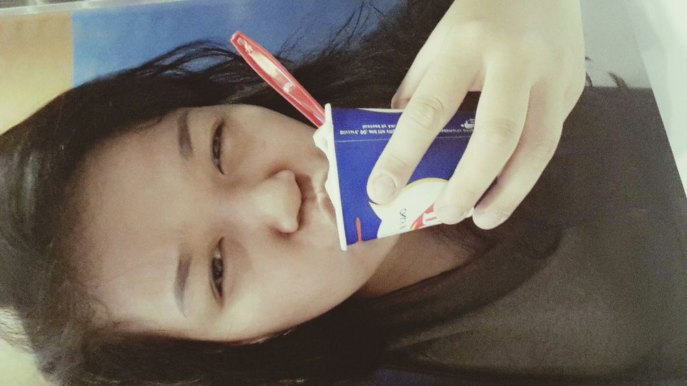 Halfsep ice-cream always is the best