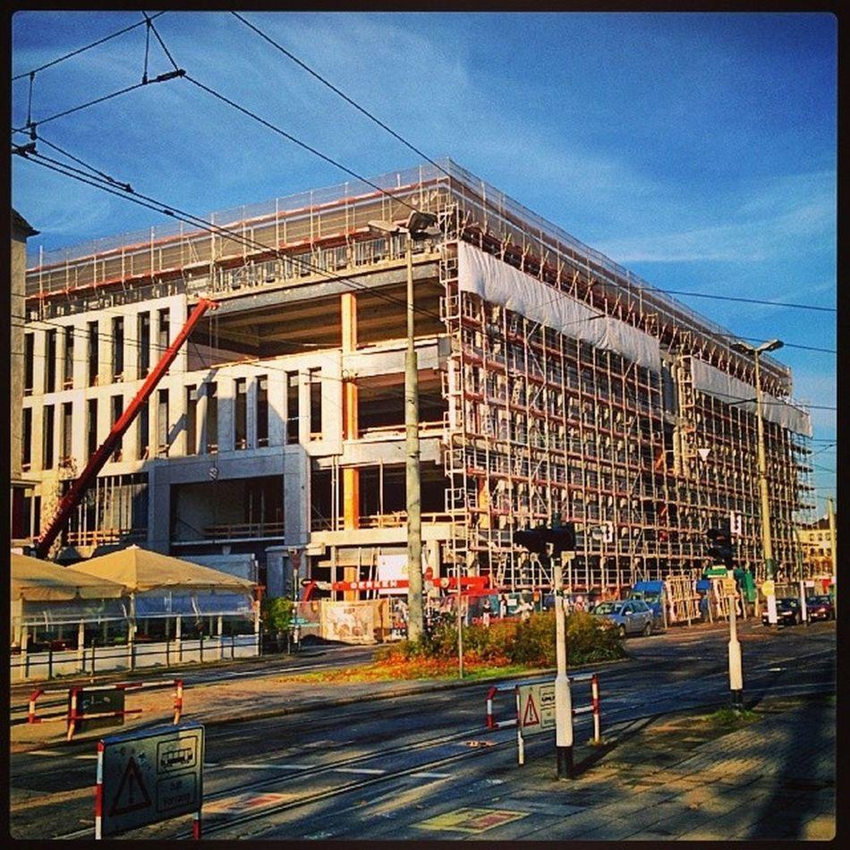 Krefeld OstwallCarree